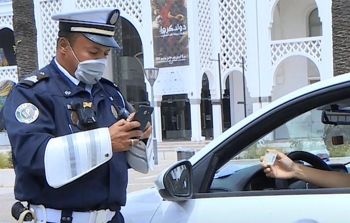 الشرطة القضائية تلاحق مزوري شهادات الكشف عن الكوفيد وجوازات التلقيح